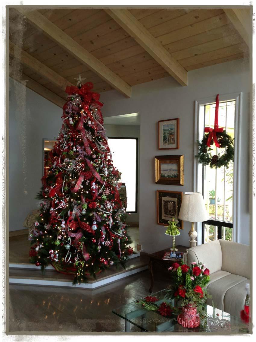 Navidad-Christmas-Arbol-Navideño-arbol-grande-sala