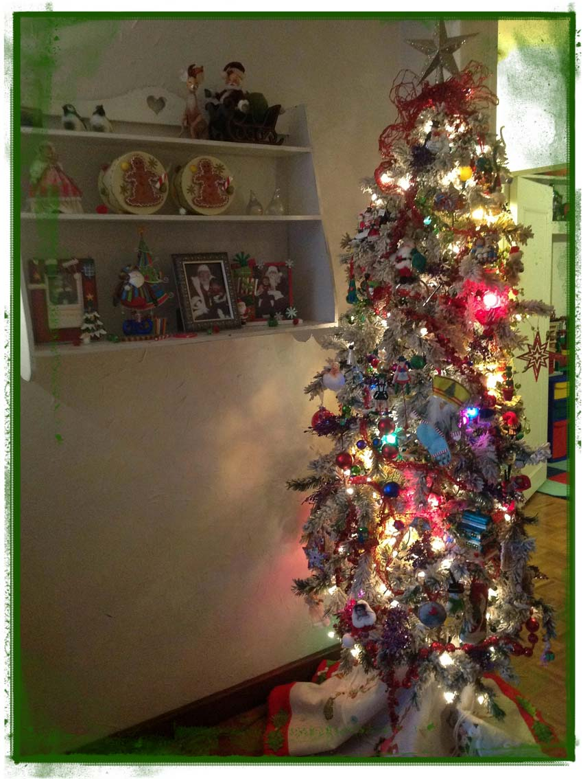 Navidad-Christmas-Arbol-navideño-arbol-de-los-recuerdos