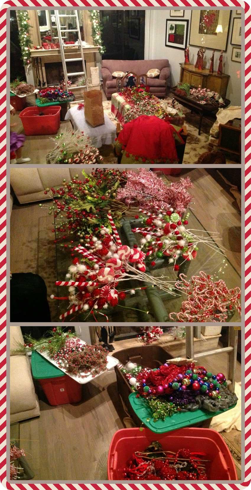 Navidad-Christmas-Decoracion-Material-getting-ready-2