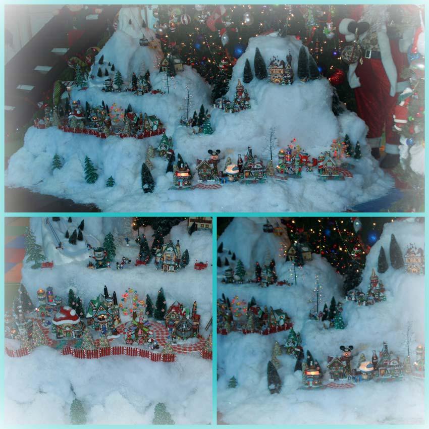 Navidad-Christmas-Decoracion-Navideña-el-pueblito-coca-cola-en-2010