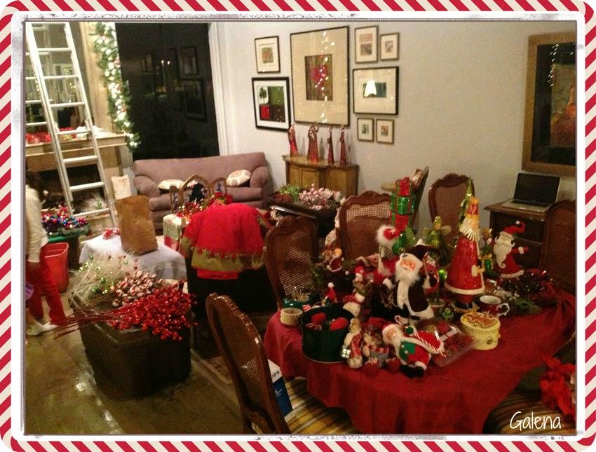 Navidad-Christmas-Decoracion-material-getting-ready-1