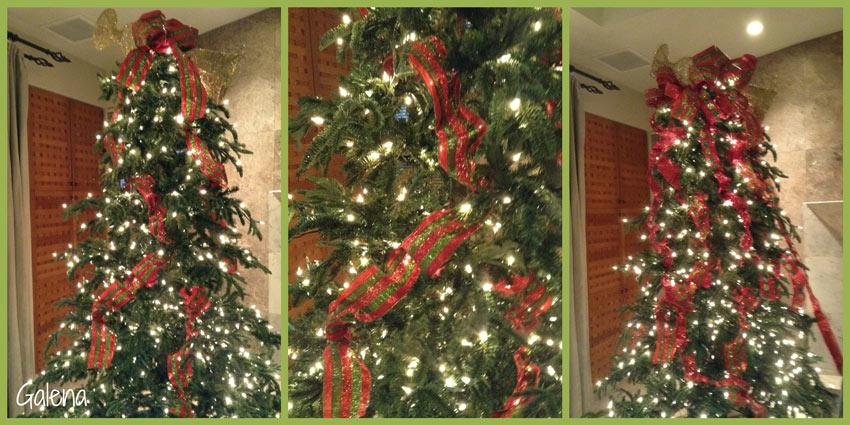 Navidad-Christmas-arbol-navideño-deco-arbol-listones