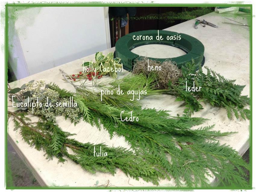 Navidad-Christmas-corona-navideña-mat-para-corona-navideña