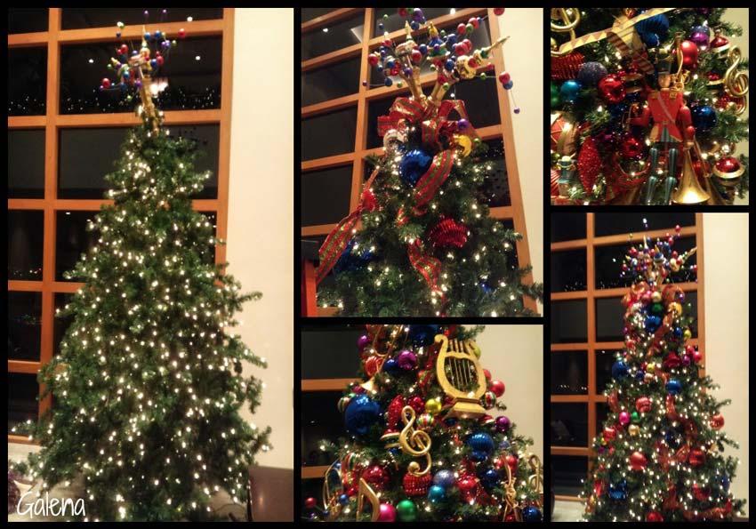 Navidad-Christmas-decorando-arbol-navideño-infantil-collage