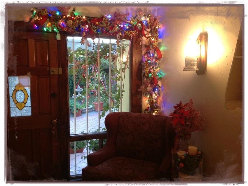 Navidad-Christmas-guia-navideña-detalle-puerta-entrada