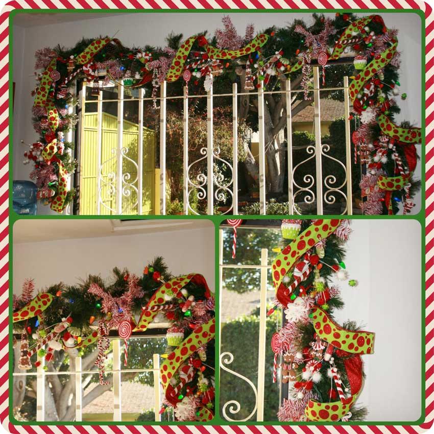 Navidad-Christmas-guirnalda-guia-navideña-cocina-collage
