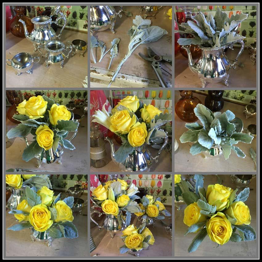 cefeteras-de-plata-con-flores