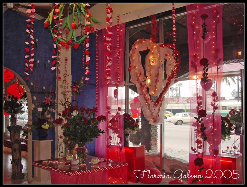 Feliz dia de san valentin ana galena - Decorar para san valentin ...