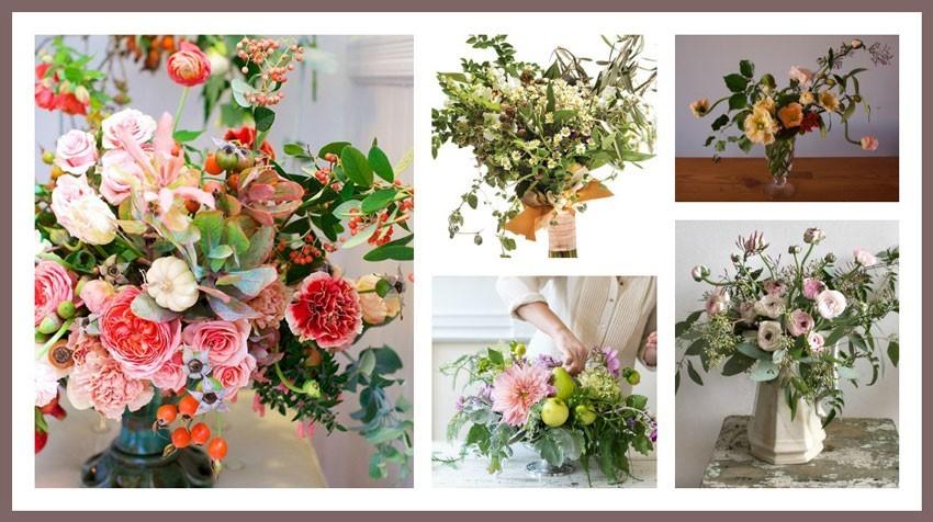Tendencias De Moda En El Dise O Floral Para La Primavera