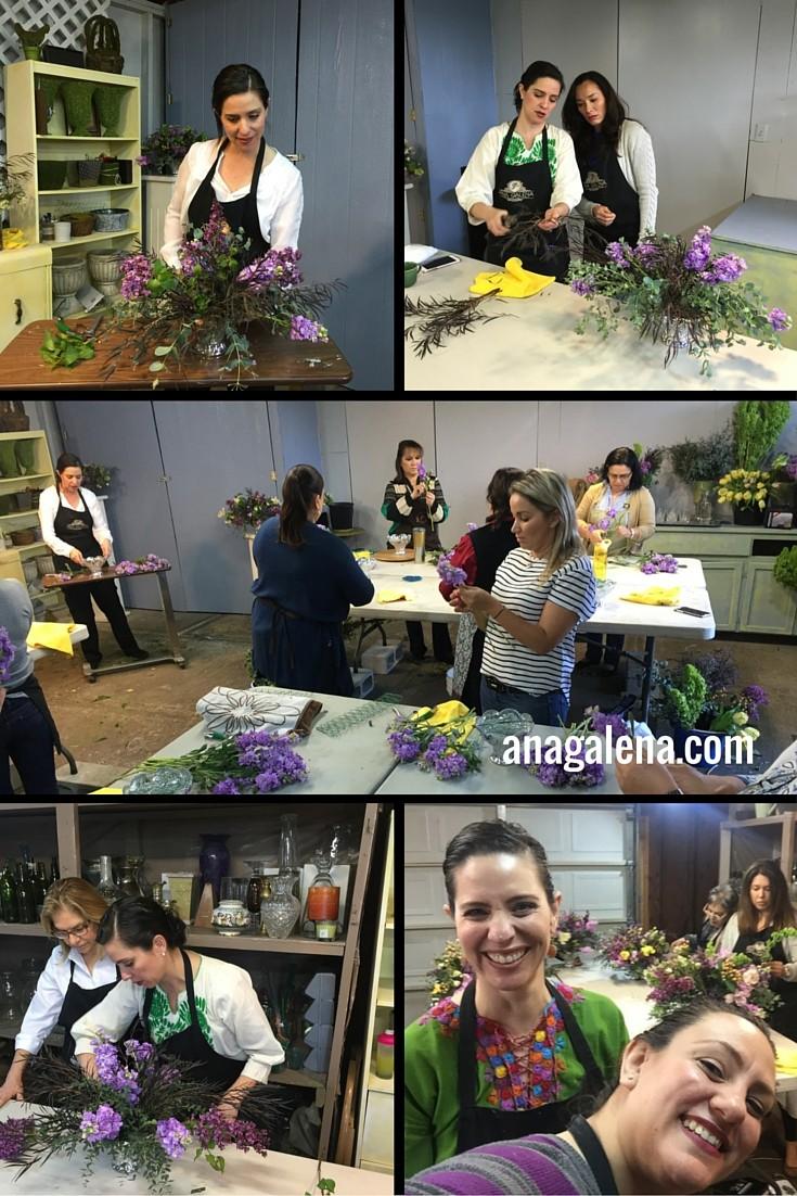 cursos de floristeria en linea