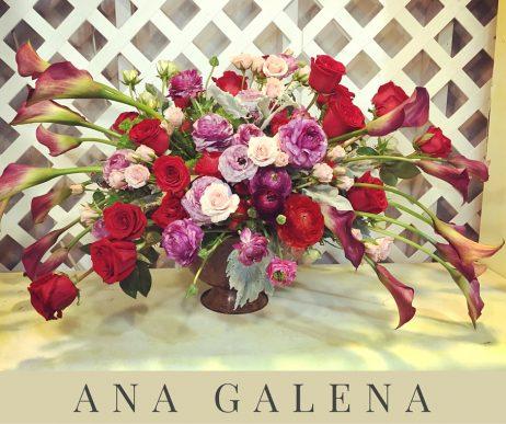 arreglos de flores que enamoran