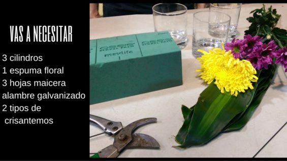 cursos de floristería en linea
