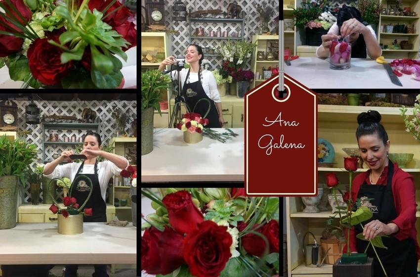dale click en la imagen para ir a la sección de San Valentin del BLOG