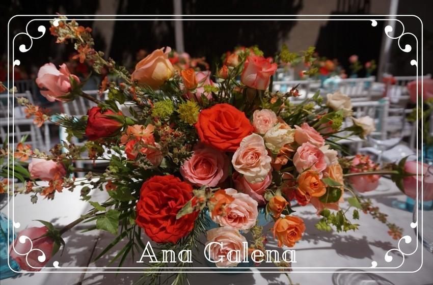 arreglo-de-flores-turquesa-con-naranja-4