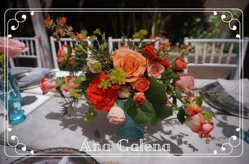 arreglo-de-flores-turquesa-con-naranja-5