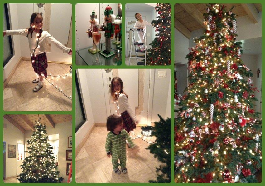 Navidad-Christmas-Arbol-Navideño-getting-ready-for-christmas