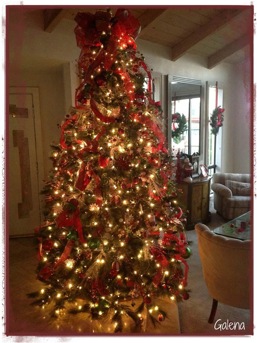 Navidad-Christmas-Arbol-navideño-arbol-iluminado-1