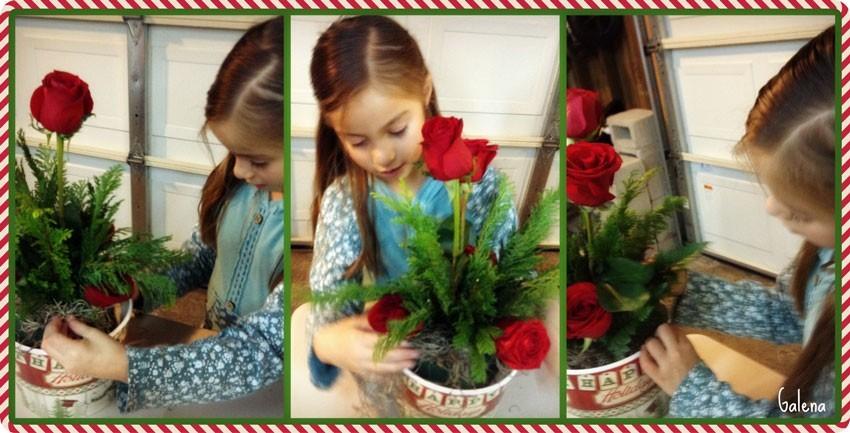 Navidad-Christmas-Arreglo-navideño-ponemos-el-heno
