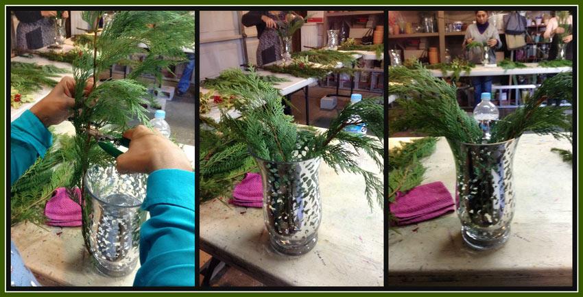 Navidad-Christmas-Arreglo-navideño-primer-paso-collage