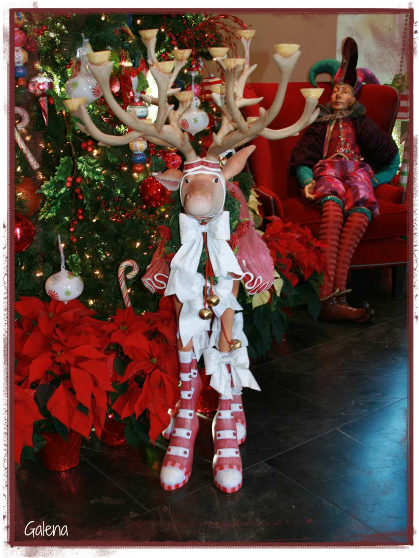 Navidad-Christmas-Decoracion-Navideña-Detalles-Venadita-de-Frente