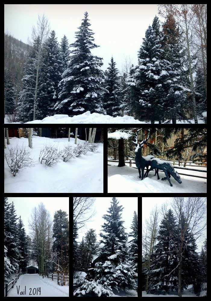 Navidad-Christmas-Decoracion-Navideña-Vail-nevando