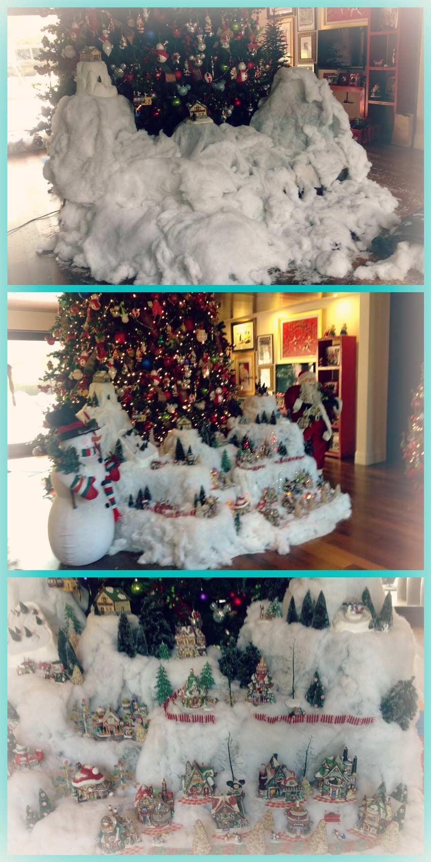 Navidad-Christmas-Decoracion-Navideña-el-pueblito-coca-cola-en-2013