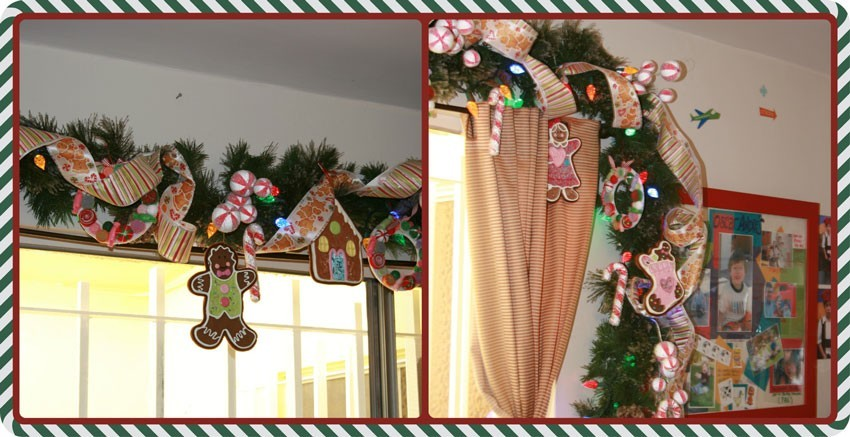 Navidad-Christmas-Guirnalda-guia-navideña-jengibre-gingerbreads