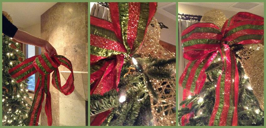 Navidad-Christmas-arbol-navideño-deco-moño-al-centro