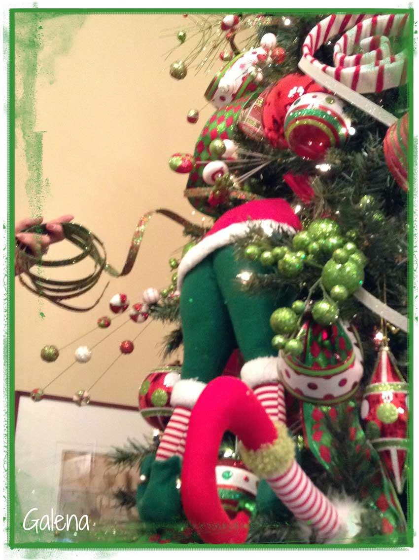 Navidad-Christmas-arbol-navideño-detalles-el-duendesito