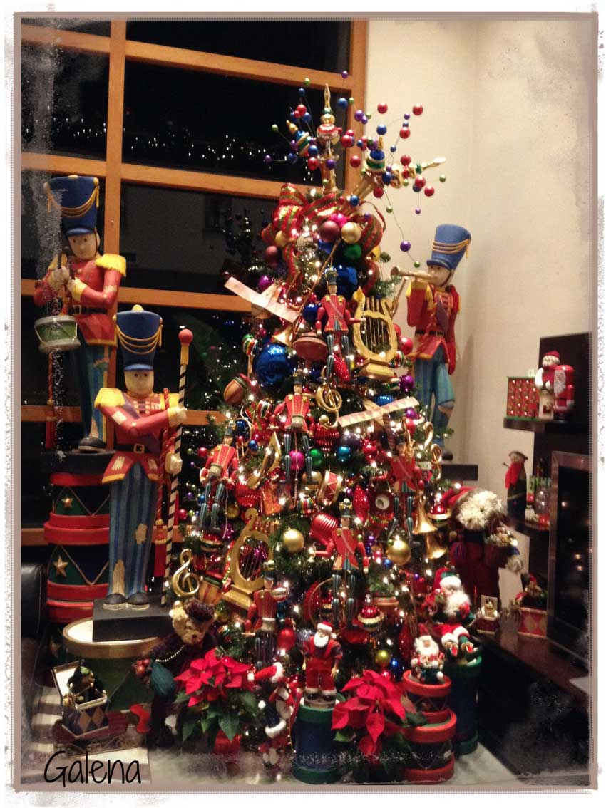 Navidad-Christmas-arbol-navideño-infantil-2