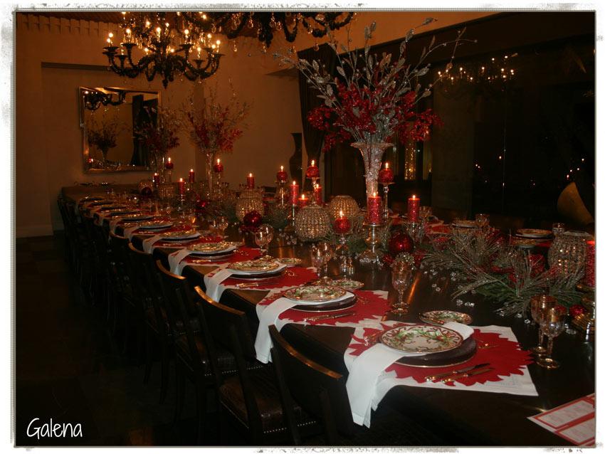 Navidad-Christmas-centro-de-Mesa-navideño