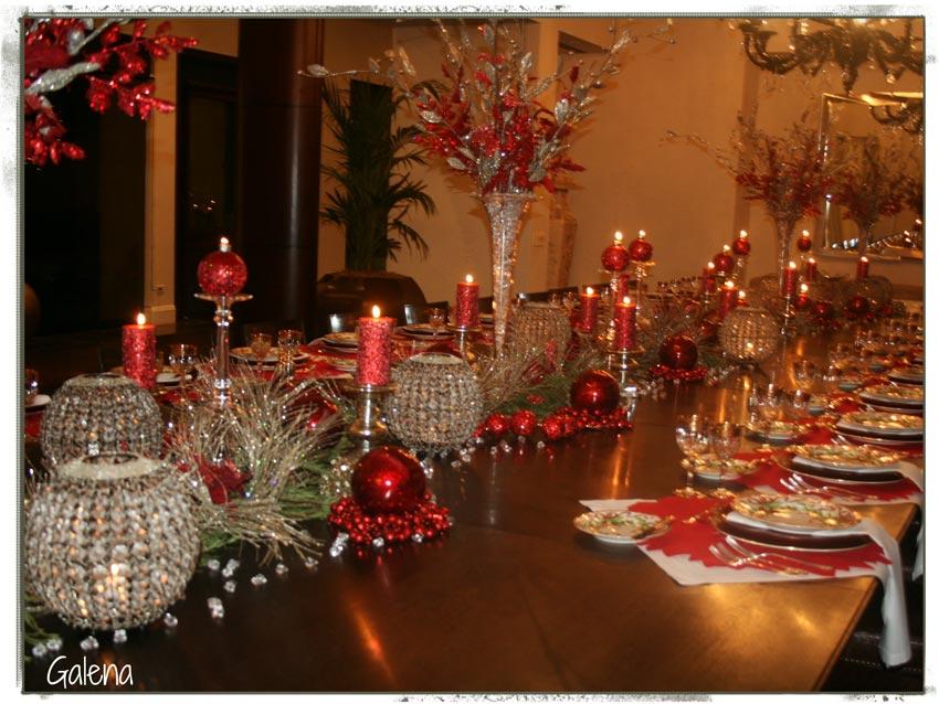 Navidad christmas centro de mesa navide o detalles ana - Youtube centros de mesa navidenos ...