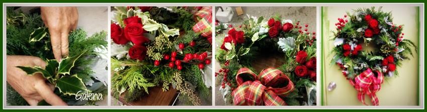 Navidad-Christmas-corona-navideña-corona-de-navidad