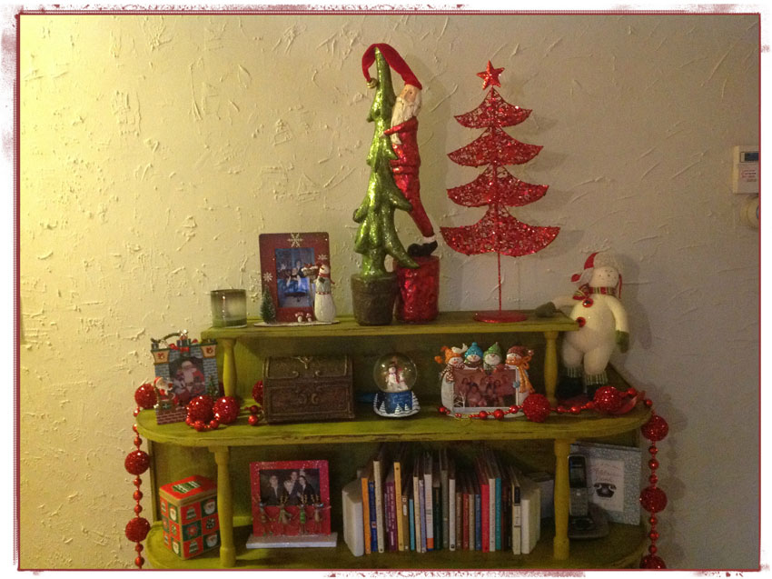 Navidad-Christmas-decoracion-navideña-detalles-librero-de-los-recuerdos
