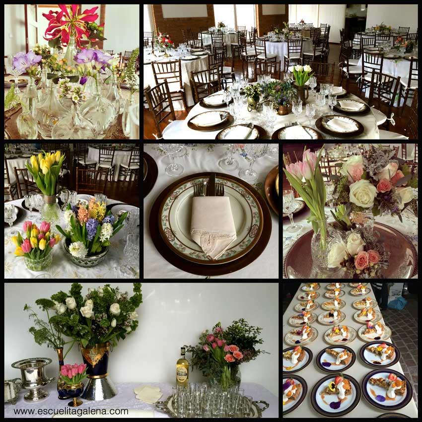 decoración-fiesta-de-cumpleaños-con-flores