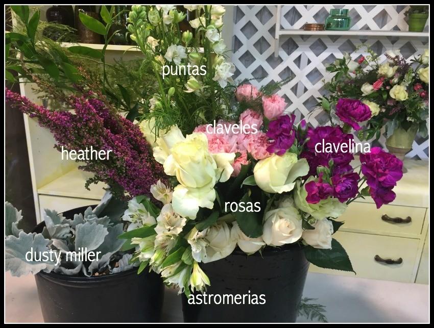 Como Hacer Un Arreglo De Flores En Urna Con Soltura Y