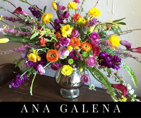 arreglos de flores que alegran