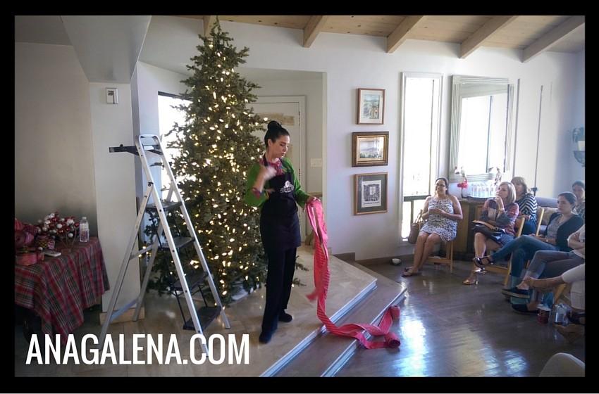 para decorar el arbol de navidad