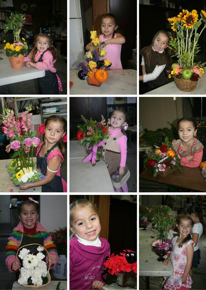 juli-y-las-flores