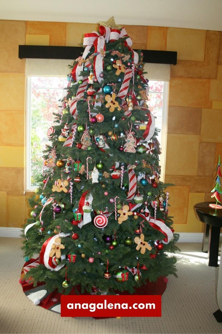 Arbol de navidad infantil ana galena - Arbol de navidad infantil ...