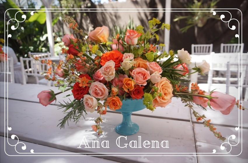 arreglo-de-flores-turquesa-con-naranja-3