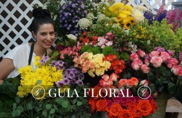 Curso Floral en linea