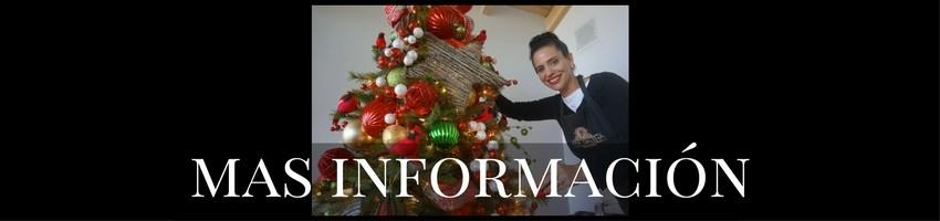 arbor de navidad, ideas para decorar el árbol